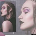 McGlory Fashion Magazine