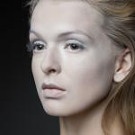 Photo: Rastislav Čvirik, Model: Denisa Hlavatá, MUA & Hair: konturka.cz
