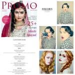 Promo Magazine March 2016