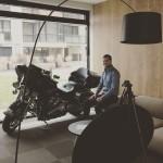 Natáčení spotů pro americkou společnost ve spolupráci s reklamní agenturou BeefBrothers